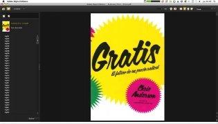 Adobe Digital Editions immagine 1 Thumbnail