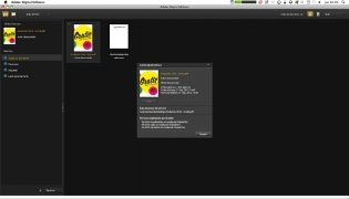 Adobe Digital Editions Изображение 2 Thumbnail