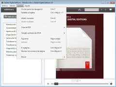 Adobe Digital Editions Изображение 2 Thumbnail