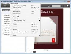 Adobe Digital Editions imagen 2 Thumbnail