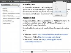Adobe Digital Editions imagem 3 Thumbnail