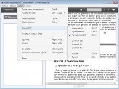 Adobe Digital Editions imagen 4 Thumbnail