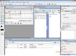 Adobe Director Изображение 7 Thumbnail