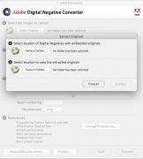 Adobe DNG Converter immagine 2 Thumbnail
