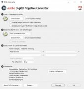 Adobe DNG Converter imagem 1 Thumbnail
