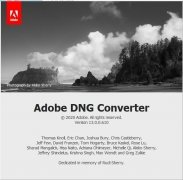 Adobe DNG Converter imagem 3 Thumbnail