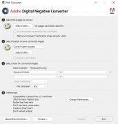Adobe DNG Converter imagem 5 Thumbnail
