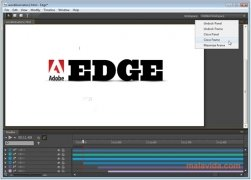 Adobe Edge imagen 2 Thumbnail