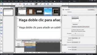 Adobe eLearning immagine 6 Thumbnail