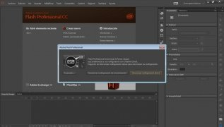 Adobe Flash Professional immagine 6 Thumbnail
