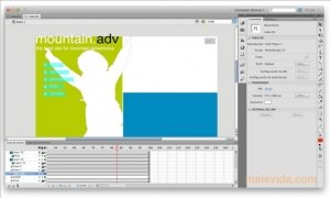 Adobe Flash Professional image 1 Thumbnail