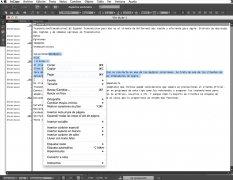 Adobe InCopy imagen 1 Thumbnail