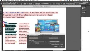 Adobe InDesign immagine 3 Thumbnail