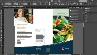 Adobe InDesign image 2 Thumbnail