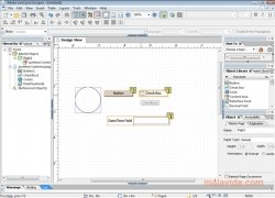 Adobe LiveCycle Designer immagine 2 Thumbnail