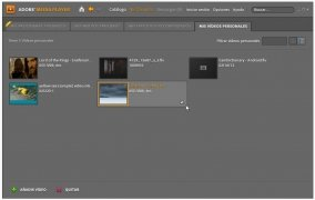Adobe Media Player immagine 2 Thumbnail