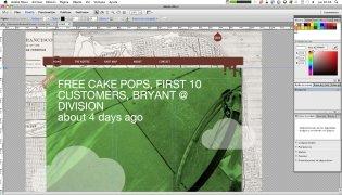 Adobe Muse imagen 1 Thumbnail