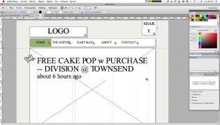 Adobe Muse imagen 2 Thumbnail