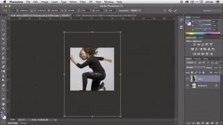 Adobe Photoshop imagen 3 Thumbnail