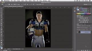 Adobe Photoshop image 4 Thumbnail