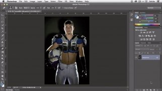 Adobe Photoshop imagen 4 Thumbnail