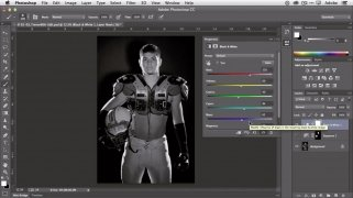 Adobe Photoshop image 5 Thumbnail