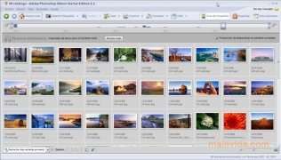 Adobe Photoshop Album Starter immagine 2 Thumbnail
