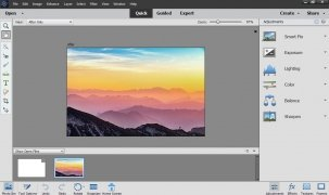 Adobe Photoshop Elements immagine 2 Thumbnail