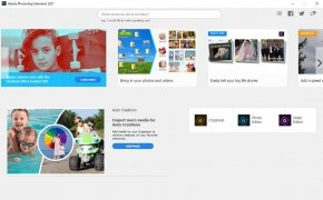 Adobe Photoshop Elements immagine 3 Thumbnail