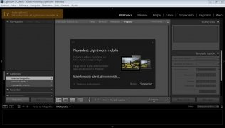 Adobe Photoshop Lightroom imagen 1 Thumbnail