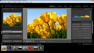 Adobe Photoshop Lightroom imagen 3 Thumbnail