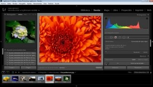 Adobe Photoshop Lightroom imagen 4 Thumbnail