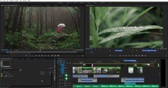 Adobe Premiere imagen 1 Thumbnail