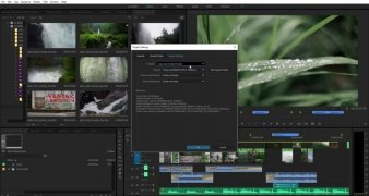 Adobe Premiere  Pro CC Español imagen 2