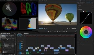 Adobe Premiere  Pro CC Español imagen 3