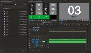 Adobe Premiere  Pro CC Español imagen 4