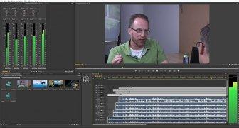 Adobe Premiere image 5 Thumbnail
