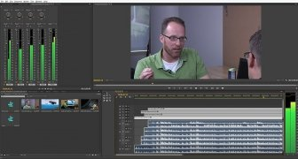 Adobe Premiere Изображение 5 Thumbnail