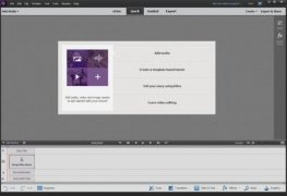 Adobe Premiere Elements immagine 2 Thumbnail