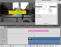 Adobe Premiere Elements bild 4 Thumbnail