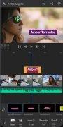 Adobe Premiere Rush imagen 3 Thumbnail