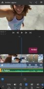 Adobe Premiere Rush imagen 5 Thumbnail