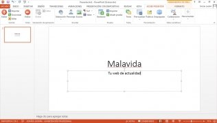 Adobe Presenter imagem 2 Thumbnail