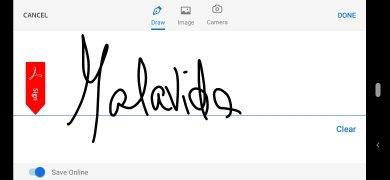 Adobe Acrobat Reader image 11 Thumbnail