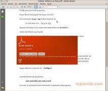 Adobe Reader bild 1 Thumbnail