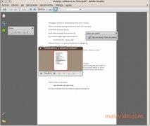 Adobe Reader imagen 4 Thumbnail