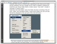 Adobe Acrobat Reader image 5 Thumbnail