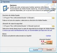 Adobe Reader SpeedUp immagine 4 Thumbnail