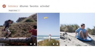 Adobe Revel Изображение 2 Thumbnail