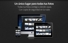 Adobe Revel imagen 1 Thumbnail
